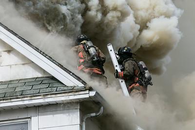 Buffalo Firefighters Union Local 282