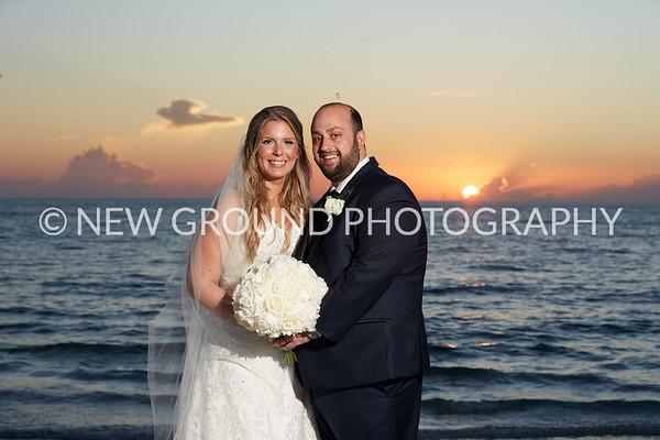 Candice + George | JW Marriott Marco Island