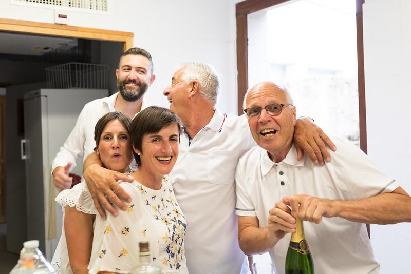 Cousinades   Juillet 2019