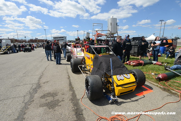 Anderson Speedway 28 May 2021