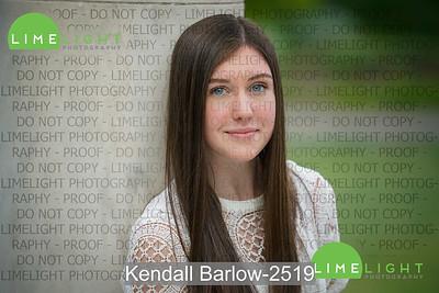 Kendall Barlow