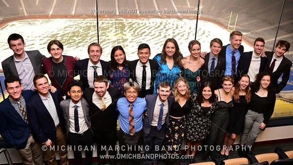 Band Banquet - January 26, 2019