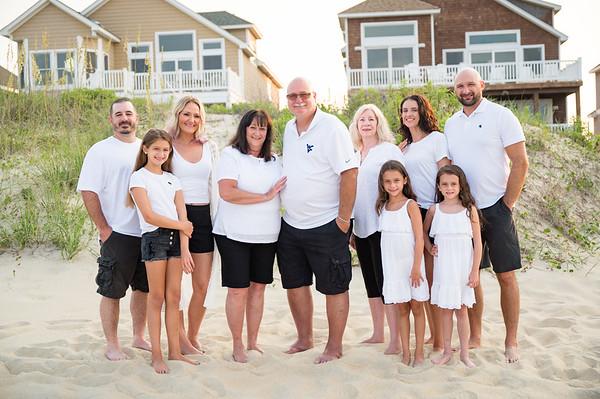 Callen Family