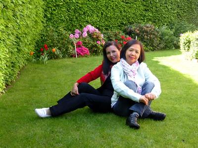 27  hình - Họp Mặt  2015 - Germany tháng 5