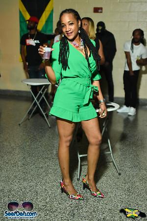 Jamaica Link Up February 8 2020 @ National Armory