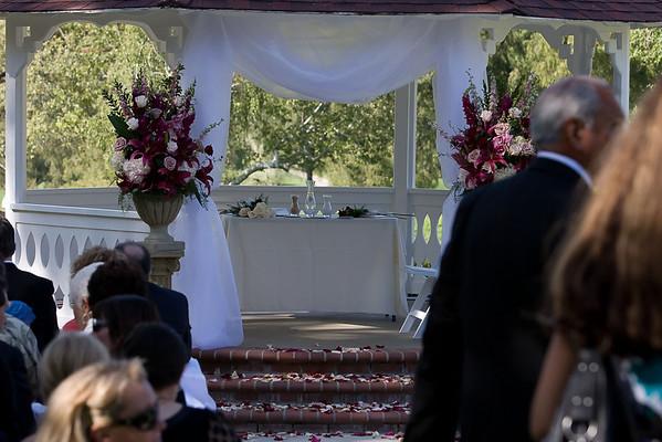 Jeff and Lisa's Wedding