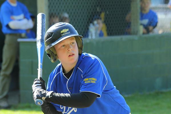 Reading Baseball Appreciation Day