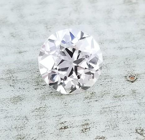 0.96ct Old European Cut Diamond - GIA J, VS1