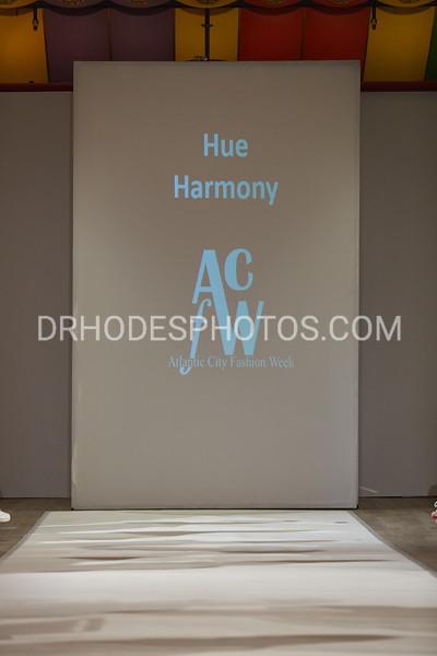 Hue Harmony