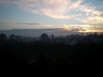 Sao Paulo Sightseeing