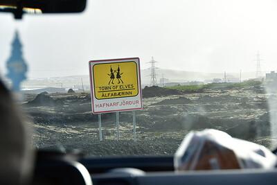 Iceland Day 1 - Nikon D500