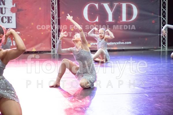 Sarah Royal School of Dance