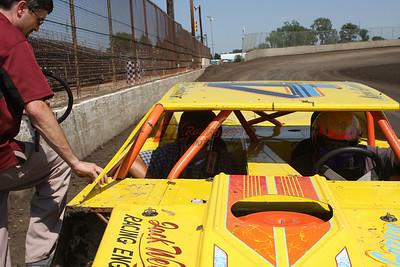 NASCAR Media Day - 7-16-09