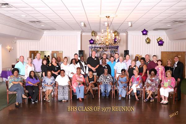 Class of 1977 | 40th Reunion
