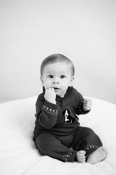 Landon - 6 Months