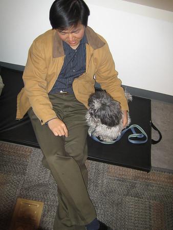EFI Gym Dec 2005