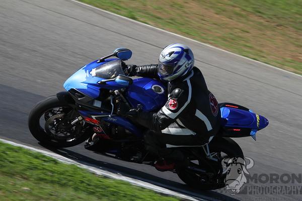 GSXR Blue