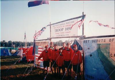 1995 World Jamboree