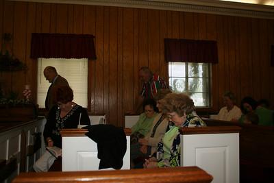 Gospel 5 May 18 2008