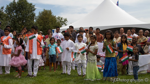 India Fest 2012 Preview