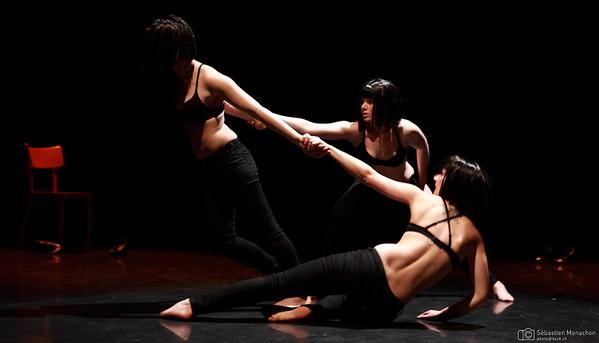 Portfolio Danse