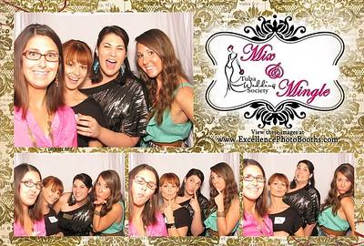 Tulsa Wedding Society Mix and Mingle 2012