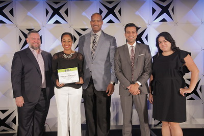2016 NAMIC Chapter Awards