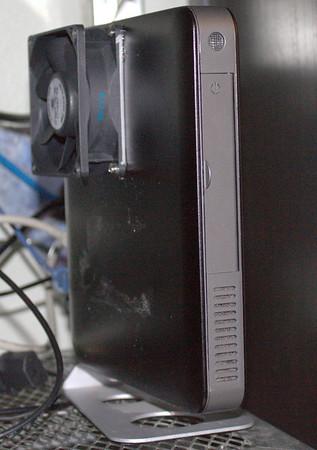 20111024 mythtv server repair