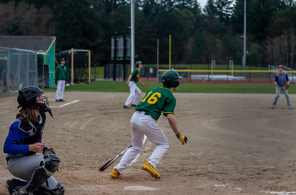 Set eight: Baseball v Bellevue Christian 03/21/2019