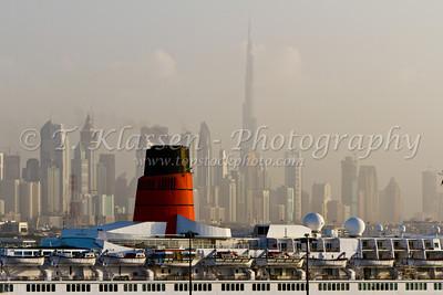 Various Dubai