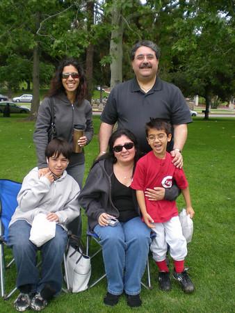 2008-04-19 Maral & Varto Visit!