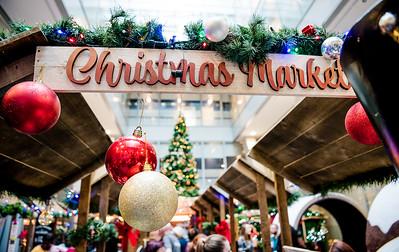 Amazon Christmas Market