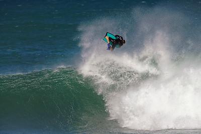 2018-01-30 Kahului Harbor Ledges Surf