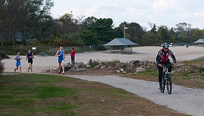 Greenwich Meet-Tod's Point