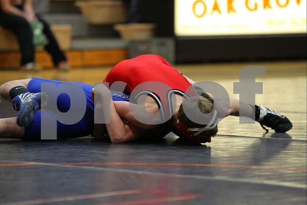 Odessa at MRVC Tournament 1-15-11