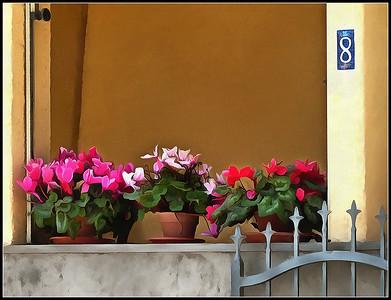Porto Venere (La Spezia): Details