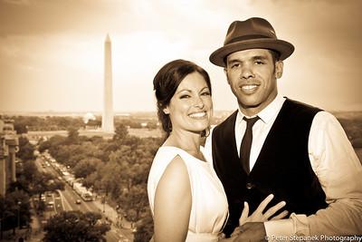 David And Colleen Washington