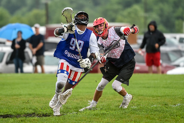 Inside Lacrosse Recruiting Invitational - 07.08.19