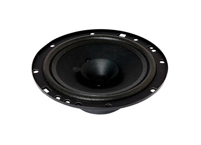 JOHN DEERE 6020 SERIES CAB RADIO SPEAKER AL174533