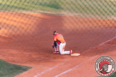2019 Baseball vs. Lynn