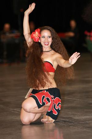 Heali'i's Polynesian Revue Photos