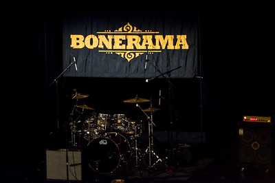 Bonerama Concert at Orpheum Theater