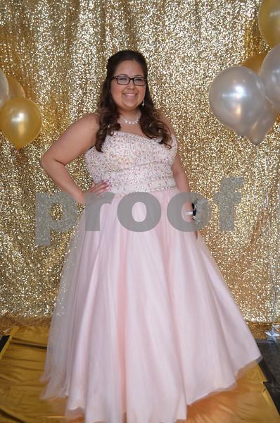 STA 2016 Senior Prom