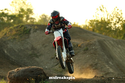 Youngstown MX 9/25/20