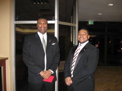 Delta Scholarship Ball 09