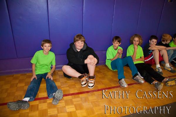 2011 6th Grade Circus