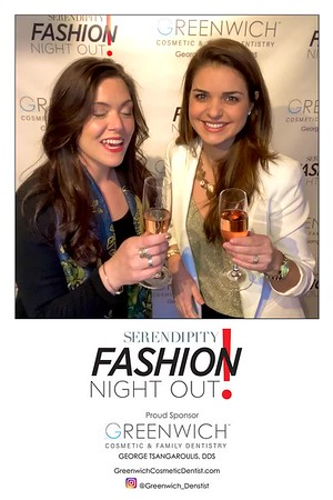 Fashion Night Out 2020