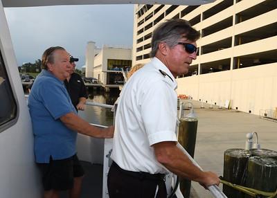 Ship Island Excursions Biloxi Sunset Music Cruise Aug 9