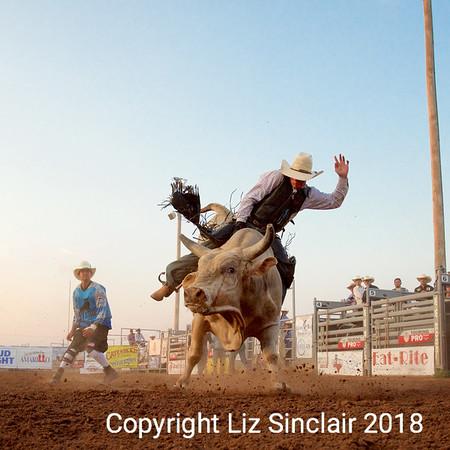 Koben Puckett Invitational  2018 Liz Sinclair