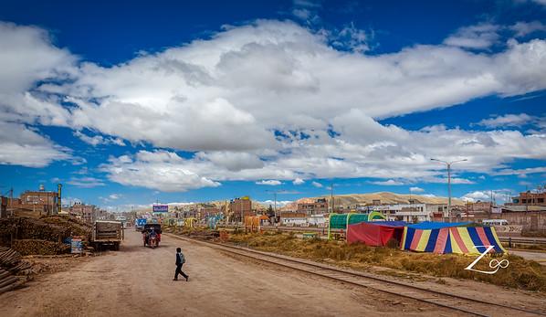 Puno to Cusco